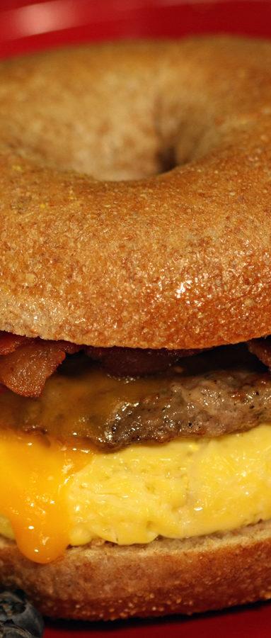 egg-sausageBaconCheese